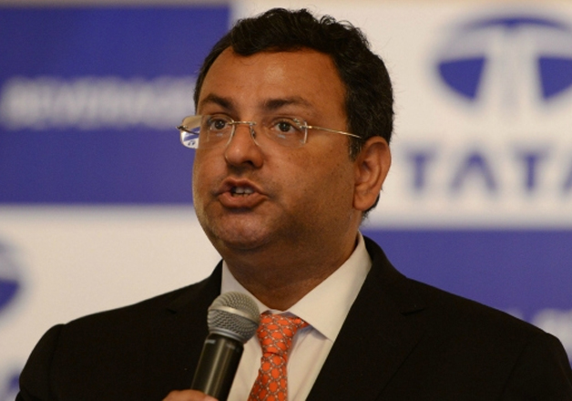 File pic of Cyrus Mistry