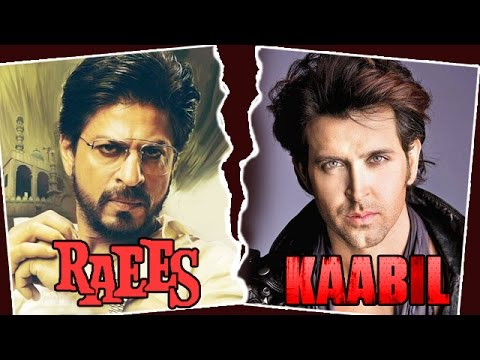 India Tv - 'Kaabil 'Hrithik feels that blockbuster clashes are not good for fans and indus