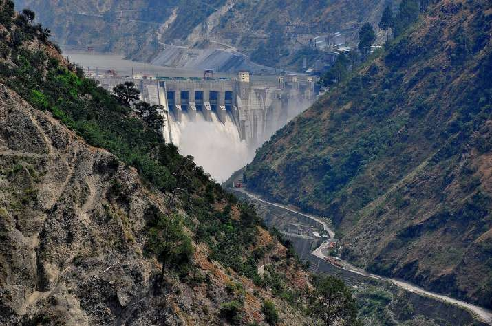 US initiates process to resolve Indo-Pak Indus Water Treaty