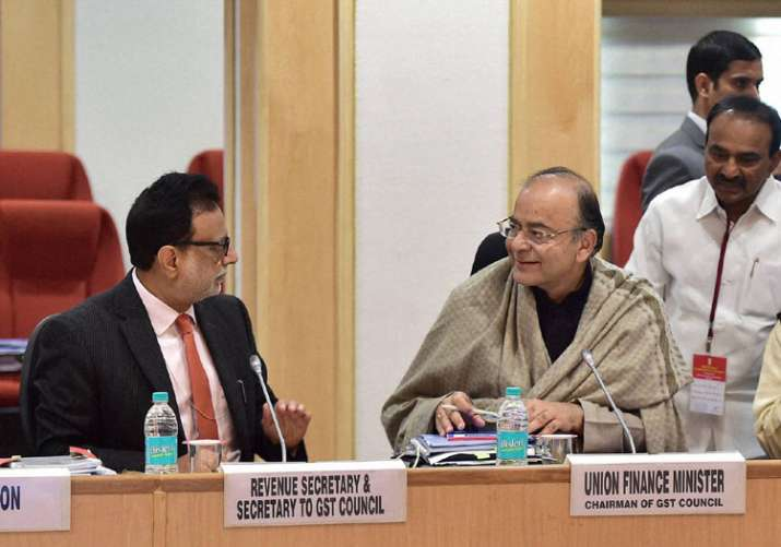 GST, Arun Jaitley, GST Council
