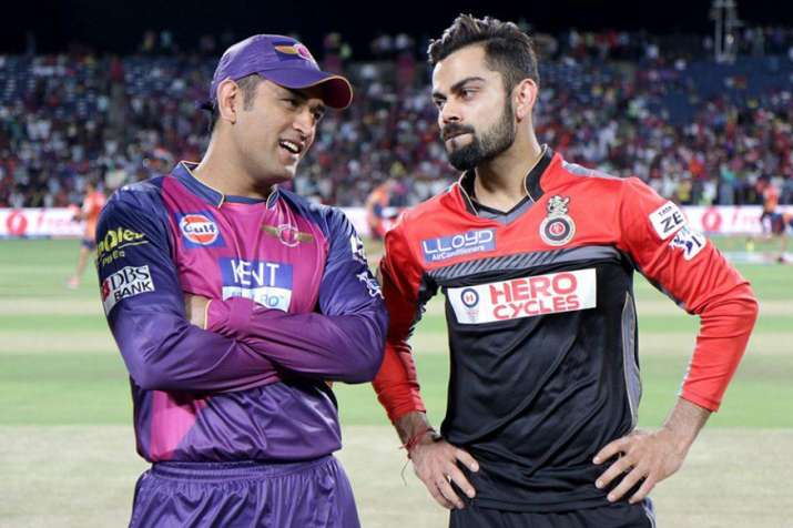 'You'll always be my captain Dhoni Bhai', says Virat