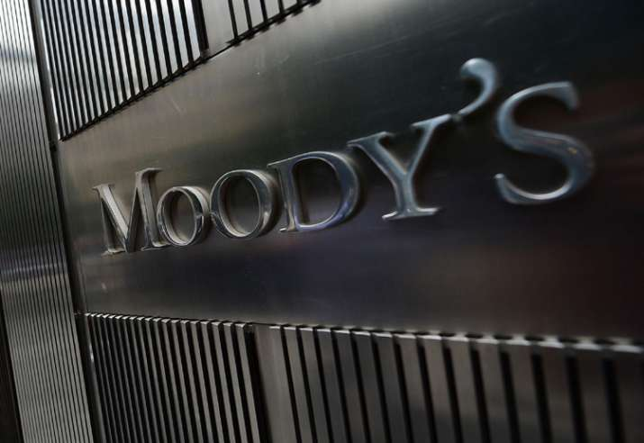 The report by Moody's Investors Service said India will