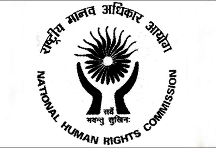 NHRC has issued notice to Chhattisgarh government