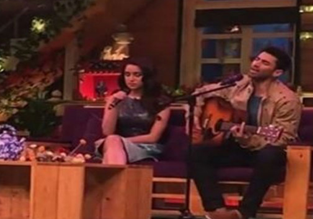 India Tv - Aditya, Shraddha