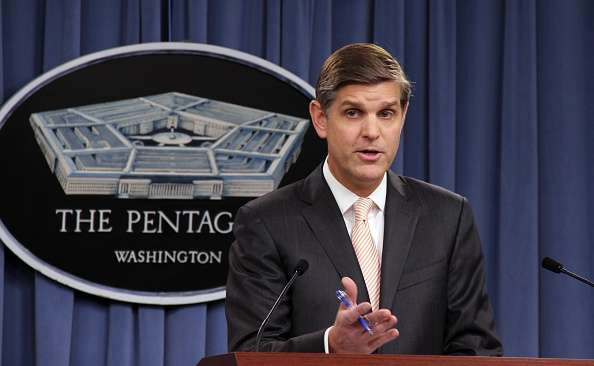 US asks North Korea to refrain from proactive actions