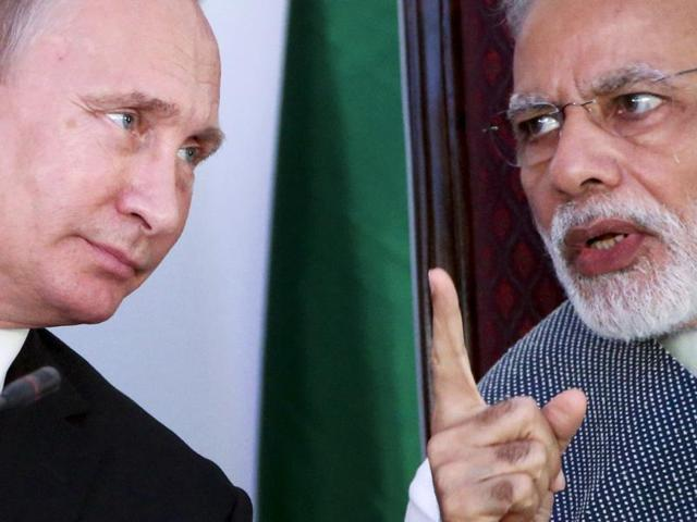 India, Russia to ready joint action plan to counter