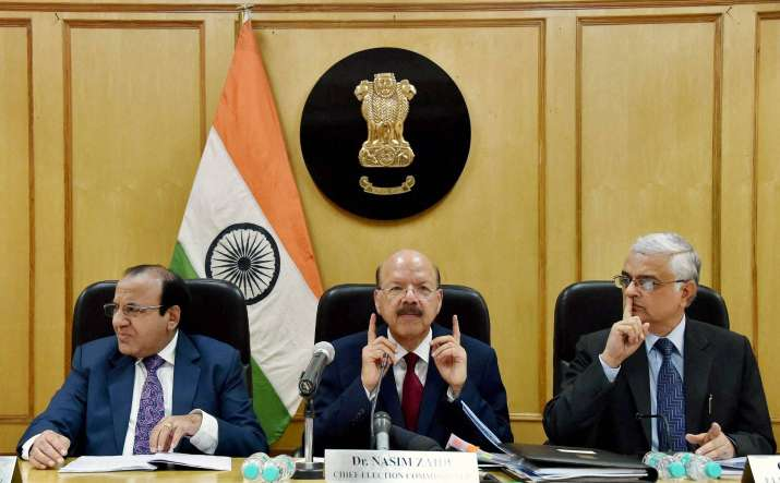 Assembly polls, Union Budget, Election Commission