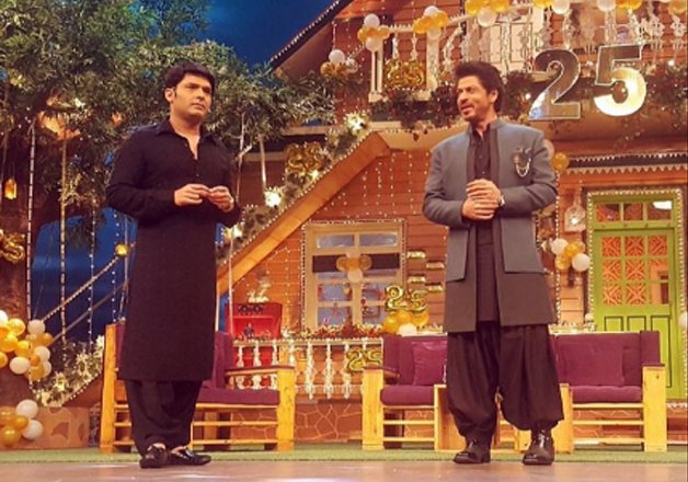 India Tv - The Kapil Sharma Show- India Tv