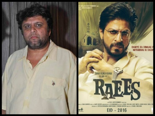 I want to watch Aamir Khan's 'Dangal', says 'Raees'