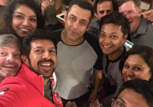 Salman Khan- India Tv