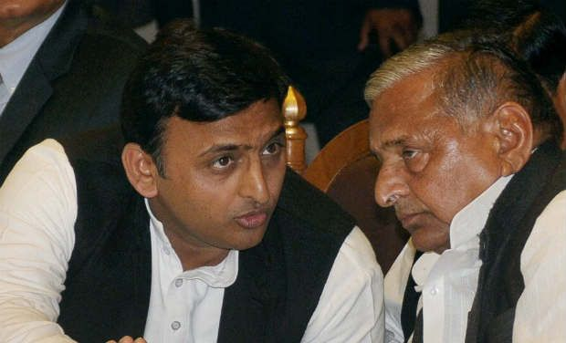 SP govt moved to conceal 19 cases against political