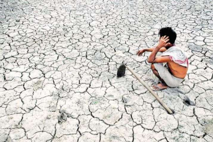 42 pc rise in farmer suicides in 2015, Maharashtra tops the