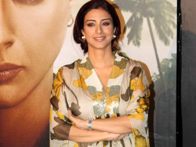 Tabu To Do 'Golmaal' With Ajay And Parineeti