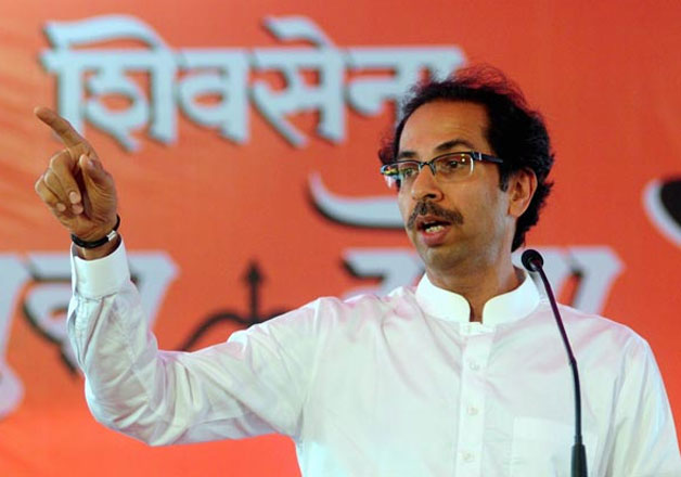 Uddhav Thackeray said opposed the govt's move to present