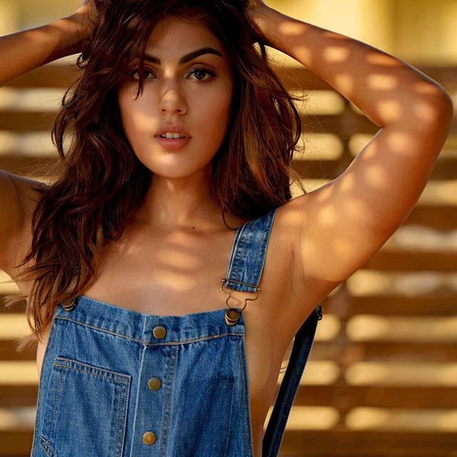 India Tv - Rhea Chakraborty
