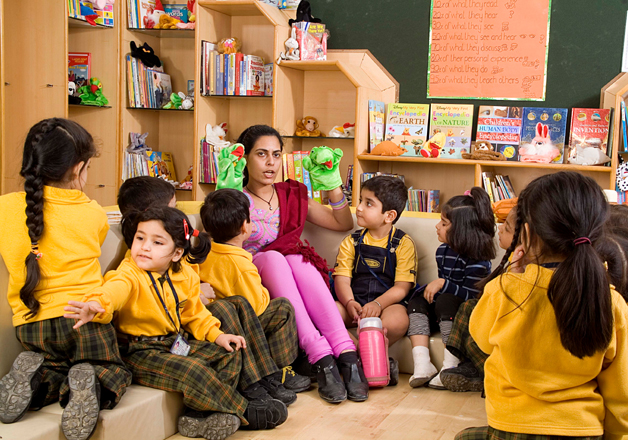 Nursery admissions HC orders stay on AAP govt's