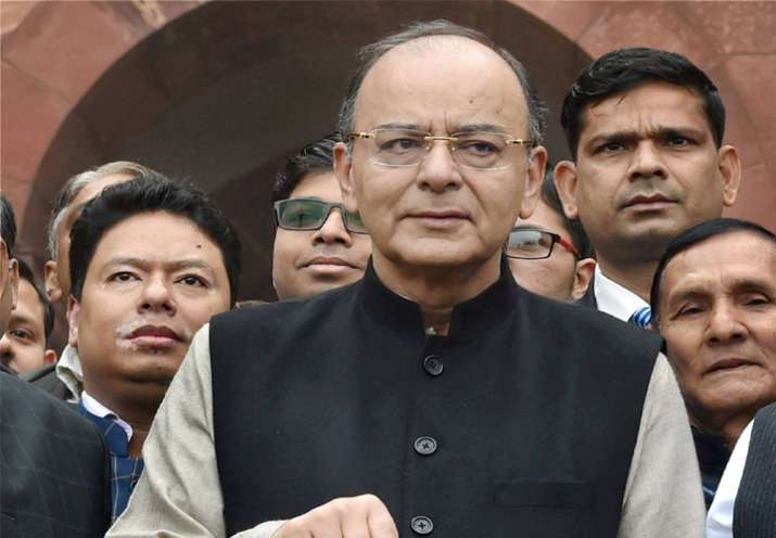 Tax rate slashed to 5 per cent on income between Rs 2.5L-5L