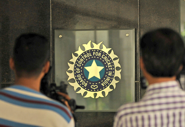 BCCI, General Manager, Resignation
