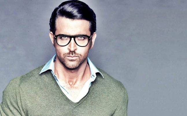 Hrithik Roshan says adversity is important for victory at