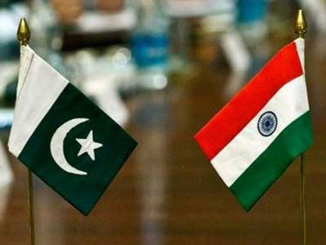 India, Pakistan extend pact on cutting risk of nuke-related