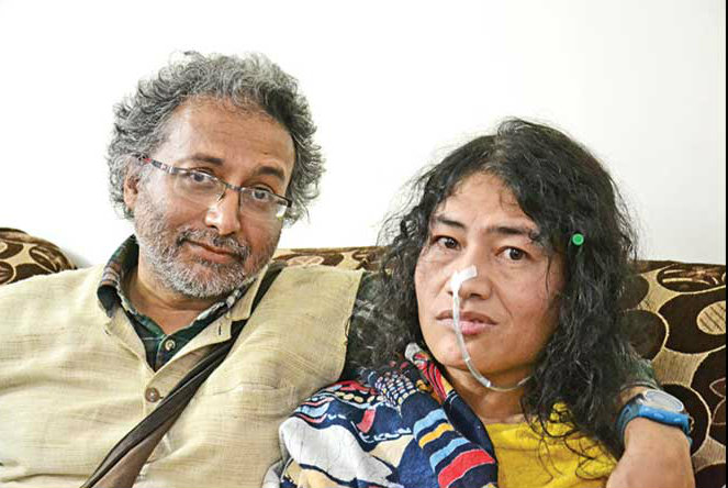 Irom Sharmila, Manipur, Assembly Elections