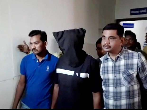 ISIS operatives nabbed from Gujarat reveal names of 40