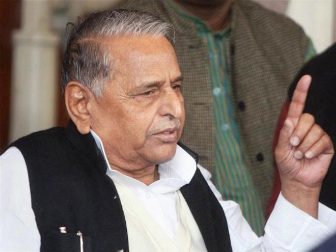 Mulayam singh, Samajwadi Party, Akhilesh Yadav, UP