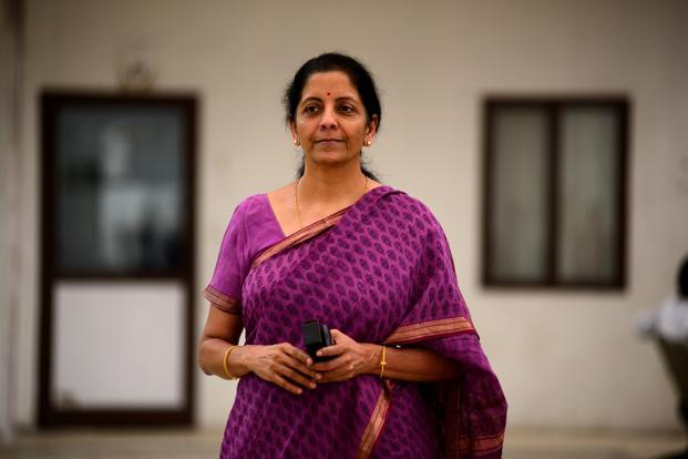 Nirmala Sitharaman to hold meeting with industry to discuss