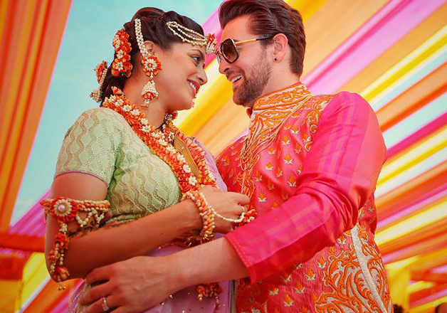 India Tv - Neil Nitin Mukesh, Rukmini- India Tv