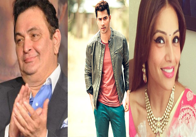 Bollywood celebrities on V-Day