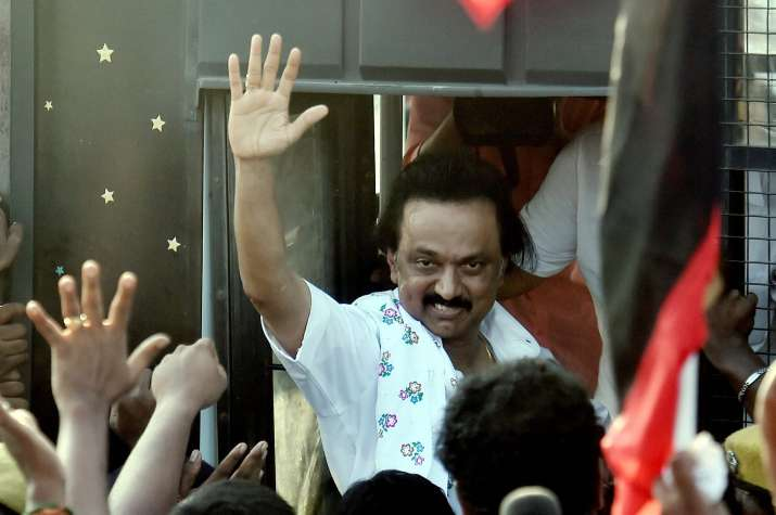 DMK to move no-confidence motion against Assembly Speaker
