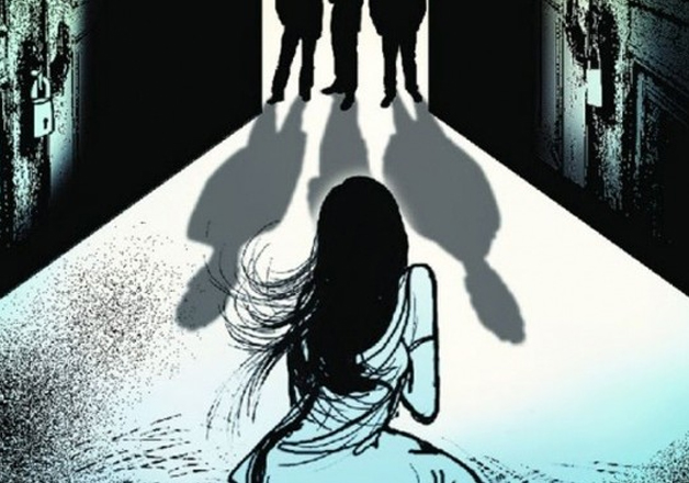 Delhi woman alleges rape by several men for four years