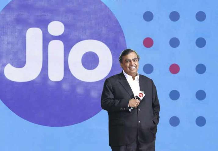 Reliance Jio's entry affect revenues of telecom operators