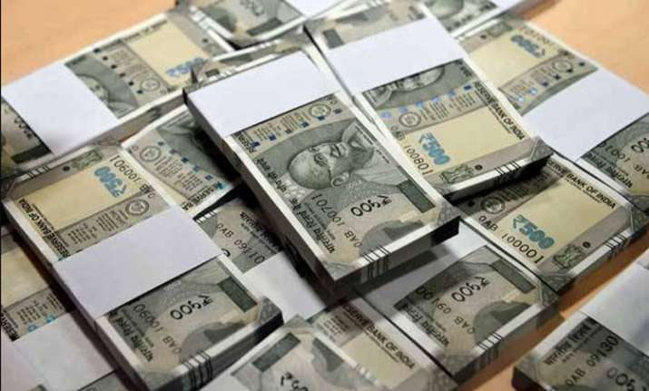Govt has imposed a Rs 2,000 upper limit for cash donations