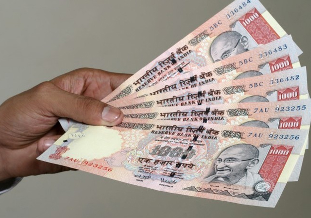 Note ban pulls down Q3 GDP growth in India to 7 pc