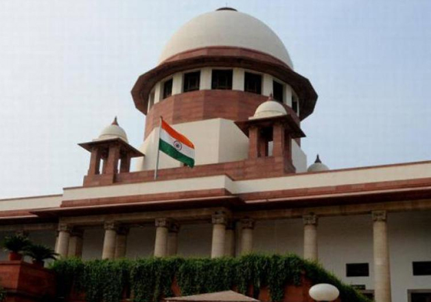 Supreme Court gets five more judges, strength now 28