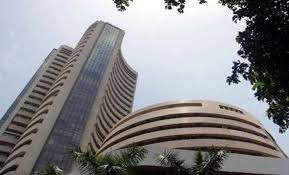 Sensex opens on a positive note, up 64 points ahead of