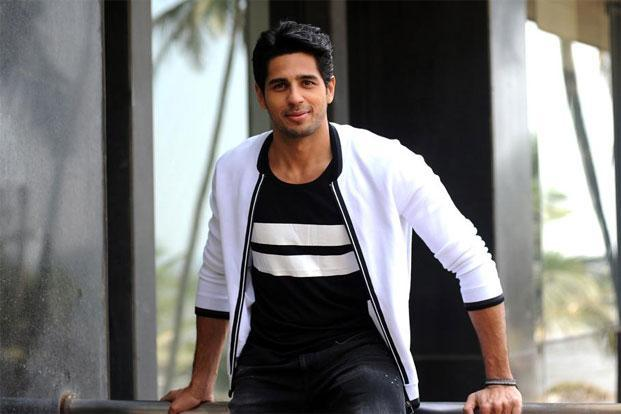 Sidharth Malhotra- India Tv