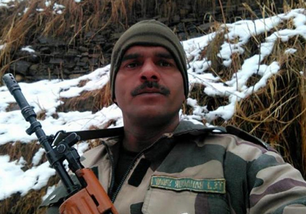 BSF jawan, who alleged 'bad food', goes missing; wife