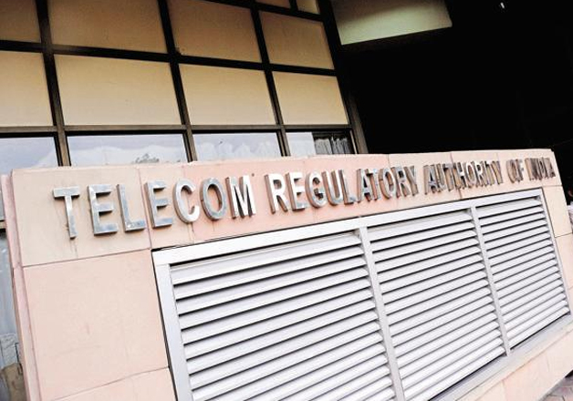 Telephone subscribers grew 2.48 pc in December: TRAI