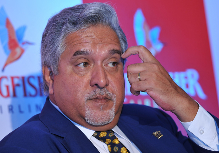 India hands over Vijay Mallya extradition request to UK