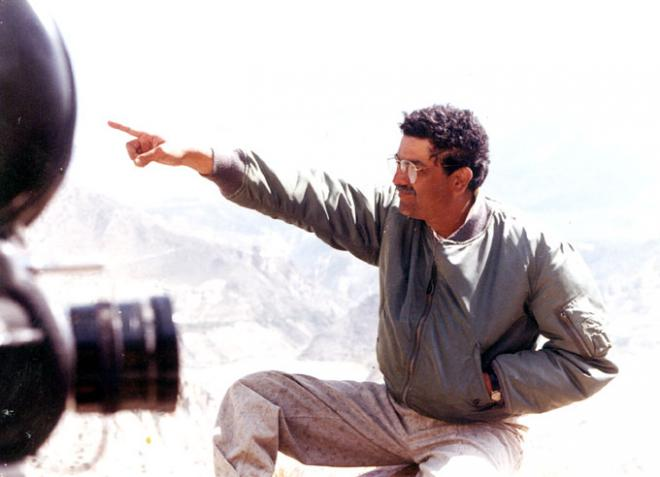 India Tv - Film Director Mukul Anand suffered a massive heart attack in 1997