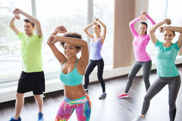 This 'One' exercise can help reverse ageing!