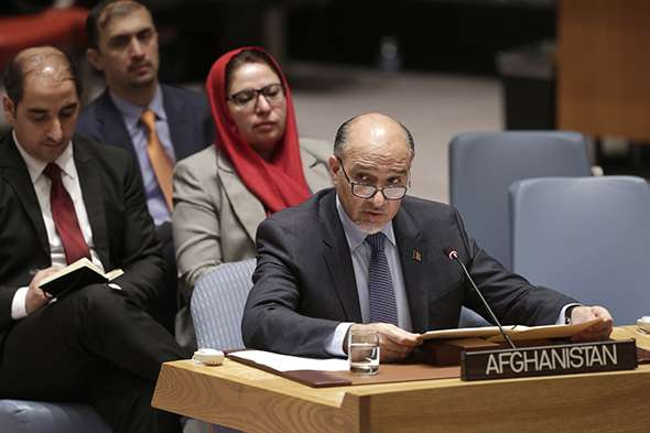 Afghanistan warns Pakistan to not use terror as 'foreign