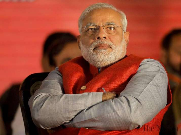 PM Modi's warning to BJP MPs over Parliament presence