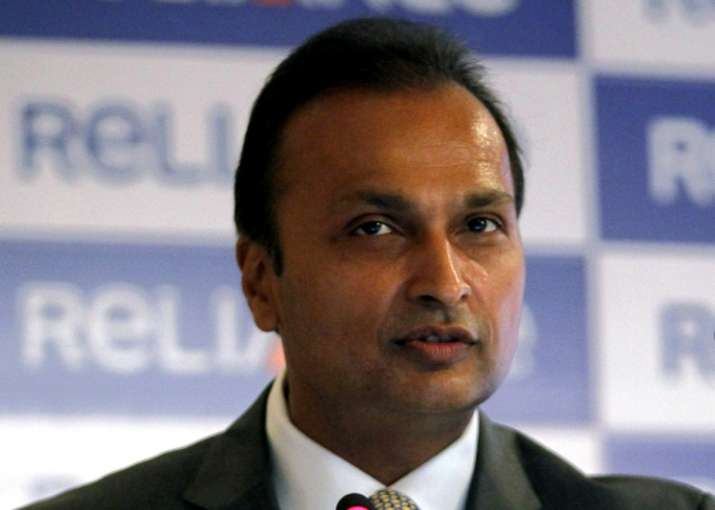 Anil Ambani-led RCOM​ gets CCI approval for Aircel merger