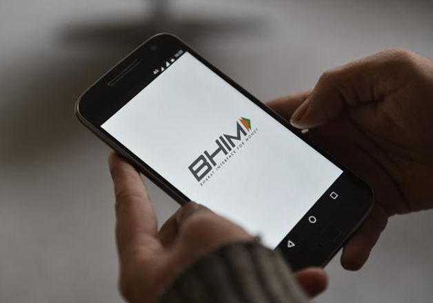 Of 1.90 cr downloads, BHIM app has only 5 lakh active