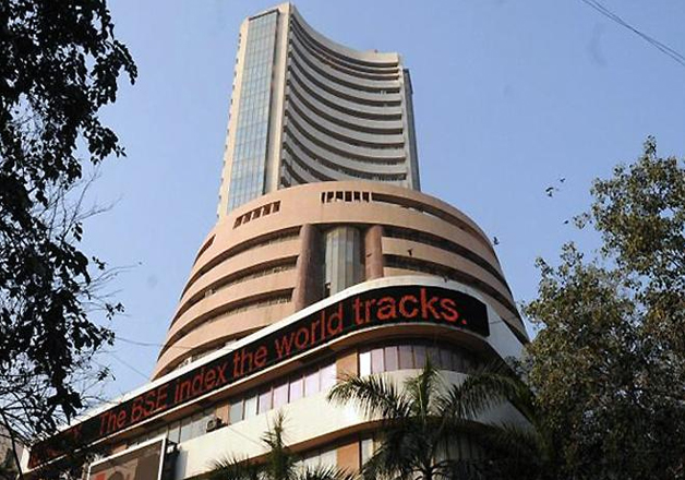 Nifty breaches 9,200-mark for first time after BJP's