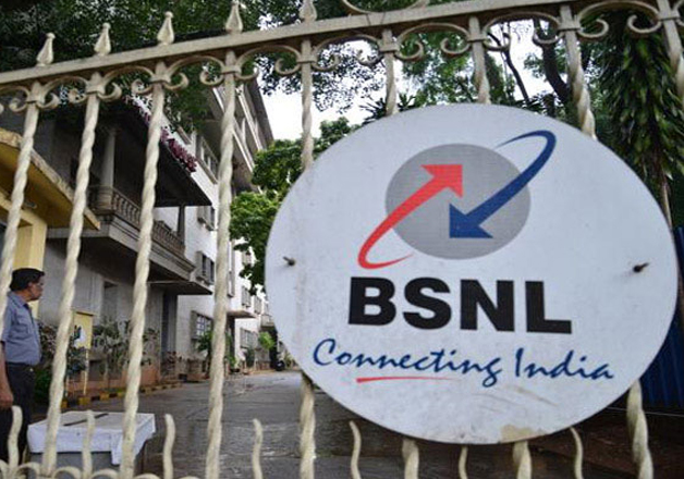 BSNL bets on 4G VoLTE, 5G trials to stay 'future ready'