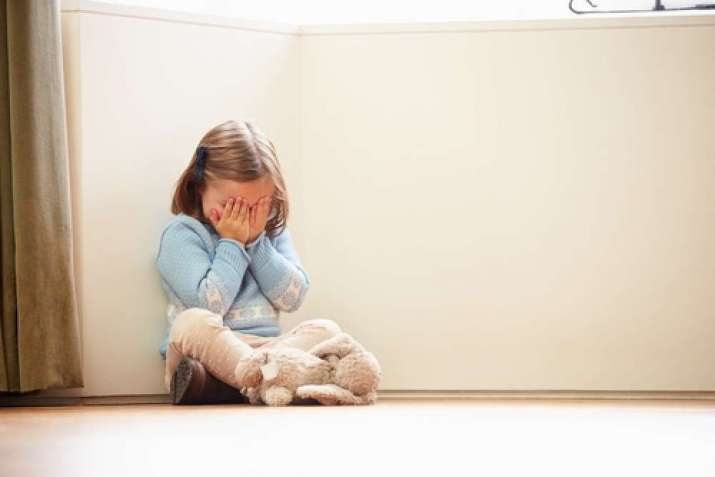 India Tv - childhood trauma ups the risk of depression during menopause